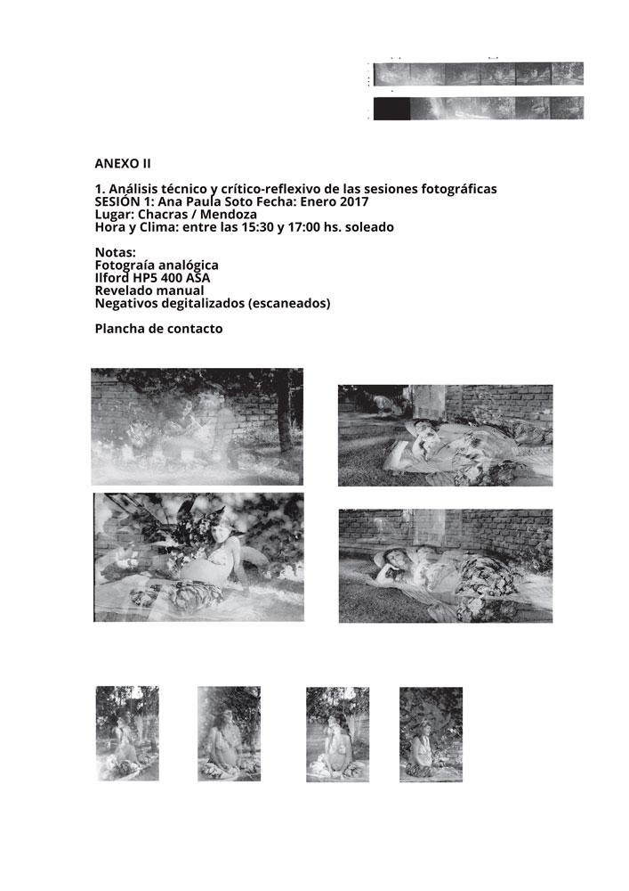 Guadalupe Castro-Análisis técnico y crítico-reflexivo de las sesiones fotográficas
